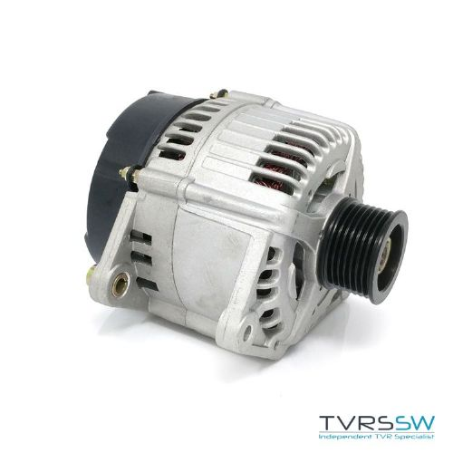 Alternator 120 AMP Denso Upgrade